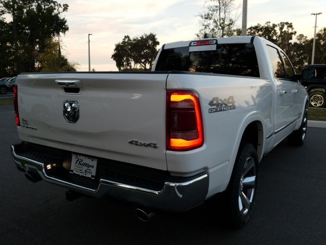 2019 Ram 1500 Crew Cab 4x4,  Pickup #190367 - photo 5