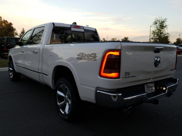 2019 Ram 1500 Crew Cab 4x4,  Pickup #190367 - photo 2