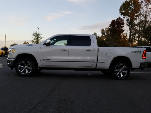 2019 Ram 1500 Crew Cab 4x4,  Pickup #190367 - photo 7