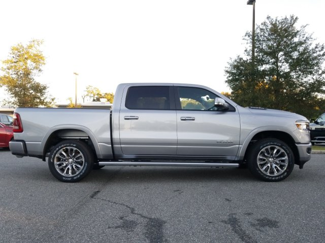 2019 Ram 1500 Crew Cab 4x2,  Pickup #190377 - photo 3