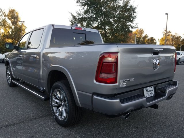 2019 Ram 1500 Crew Cab 4x2,  Pickup #190377 - photo 5