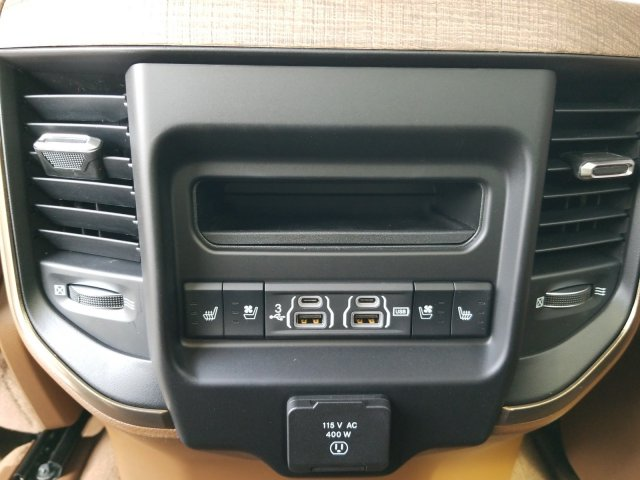 2019 Ram 1500 Crew Cab 4x4,  Pickup #190382 - photo 13