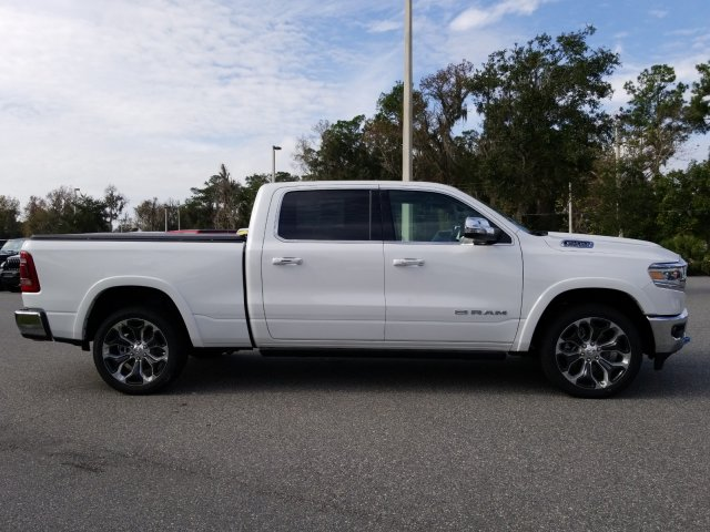 2019 Ram 1500 Crew Cab 4x4,  Pickup #190382 - photo 3