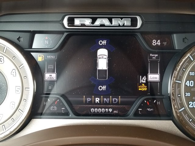 2019 Ram 1500 Crew Cab 4x4,  Pickup #190382 - photo 27