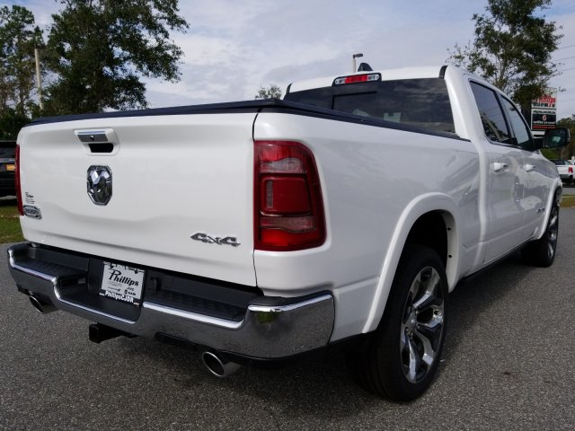 2019 Ram 1500 Crew Cab 4x4,  Pickup #190382 - photo 2