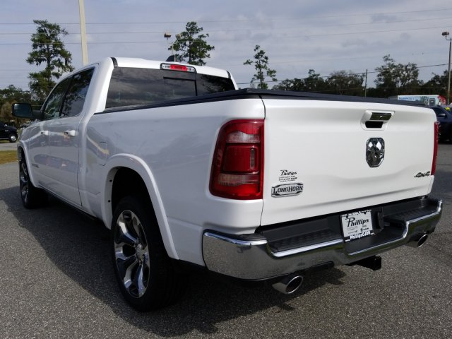 2019 Ram 1500 Crew Cab 4x4,  Pickup #190382 - photo 5
