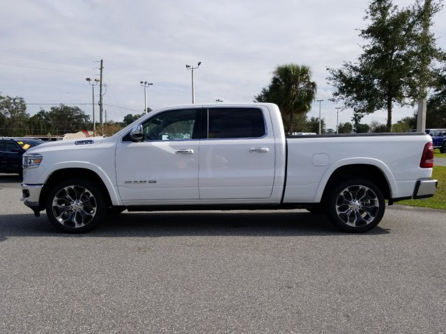 2019 Ram 1500 Crew Cab 4x4,  Pickup #190382 - photo 6