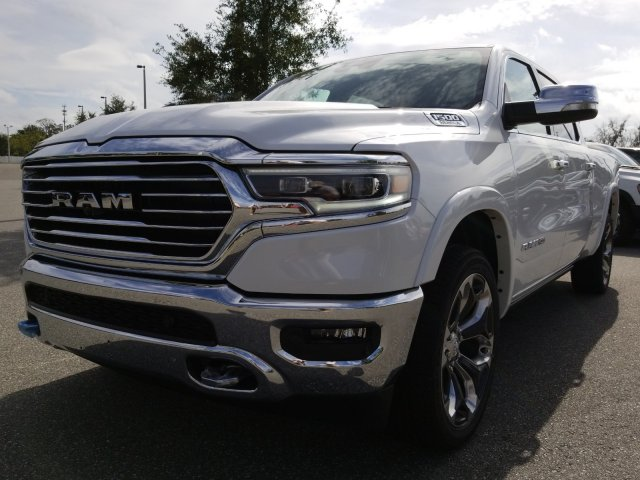 2019 Ram 1500 Crew Cab 4x4,  Pickup #190382 - photo 7