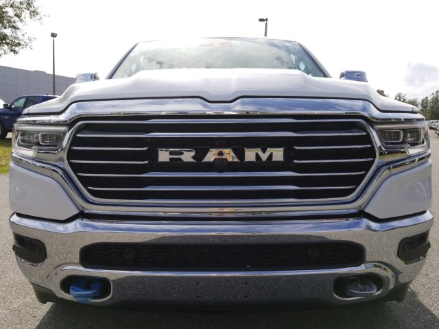 2019 Ram 1500 Crew Cab 4x4,  Pickup #190382 - photo 8