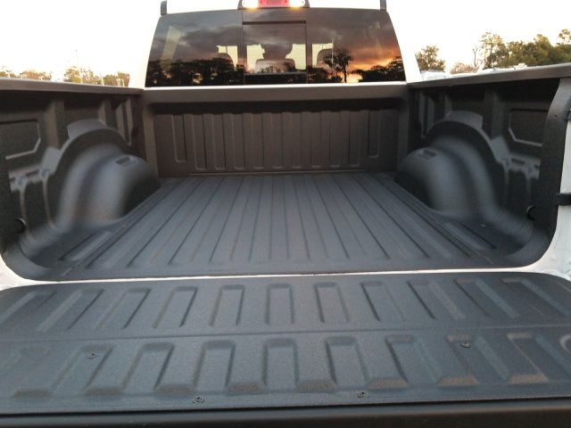 2019 Ram 1500 Crew Cab 4x4,  Pickup #190395 - photo 11