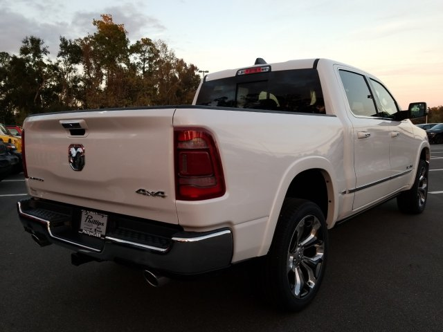 2019 Ram 1500 Crew Cab 4x4,  Pickup #190395 - photo 2