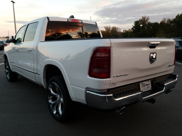 2019 Ram 1500 Crew Cab 4x4,  Pickup #190395 - photo 5