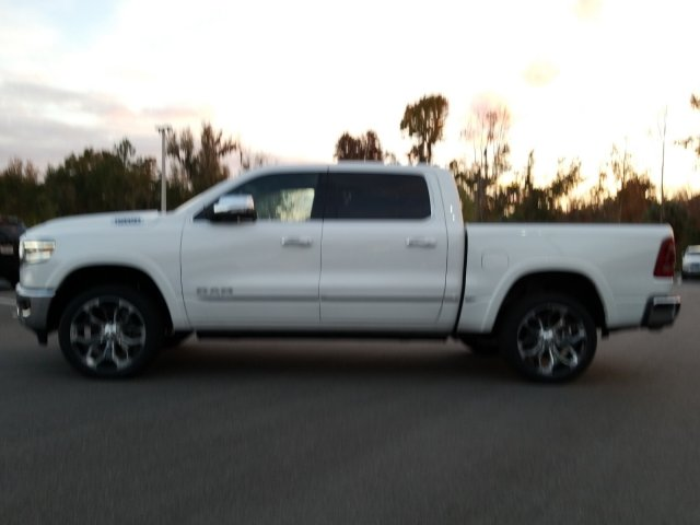 2019 Ram 1500 Crew Cab 4x4,  Pickup #190395 - photo 6