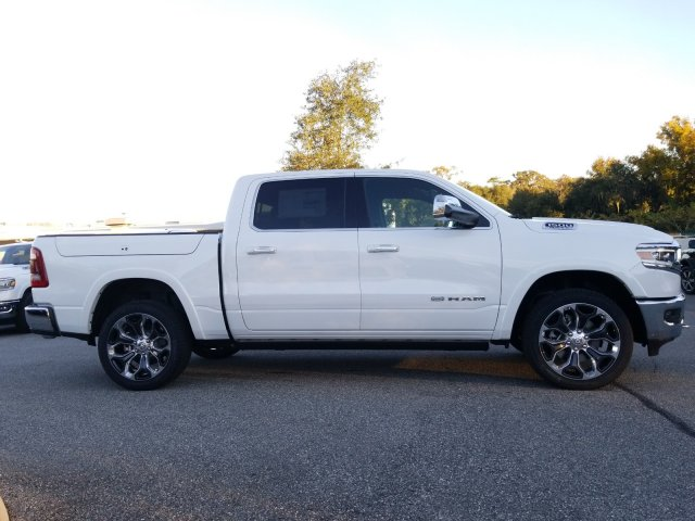 2019 Ram 1500 Crew Cab 4x4,  Pickup #190402 - photo 3