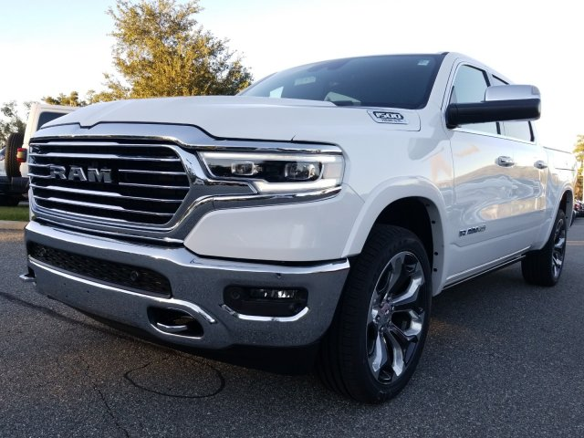 2019 Ram 1500 Crew Cab 4x4,  Pickup #190402 - photo 6