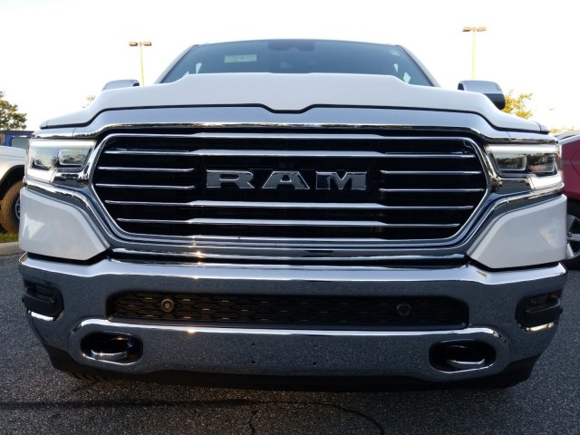 2019 Ram 1500 Crew Cab 4x4,  Pickup #190402 - photo 7