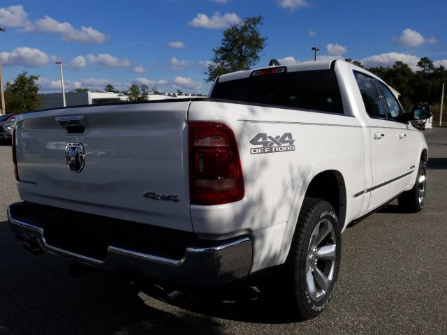 2019 Ram 1500 Crew Cab 4x4,  Pickup #190410 - photo 2