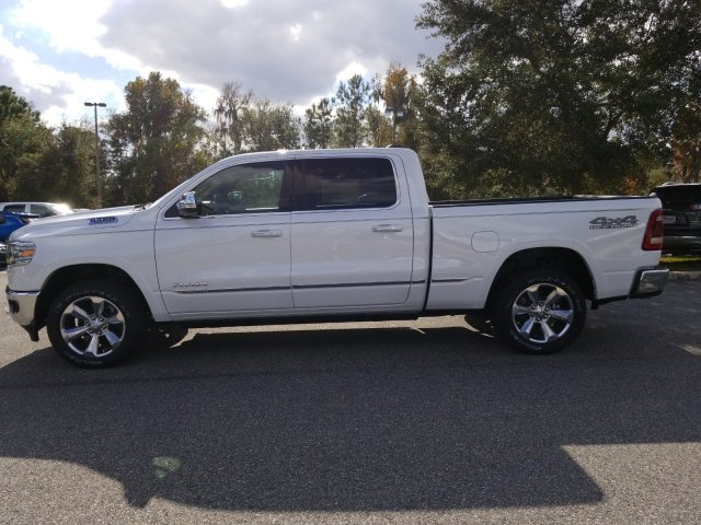 2019 Ram 1500 Crew Cab 4x4,  Pickup #190410 - photo 6