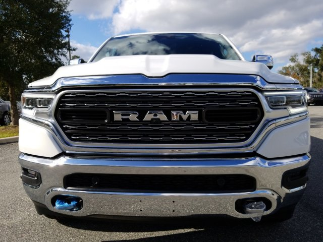 2019 Ram 1500 Crew Cab 4x4,  Pickup #190410 - photo 8