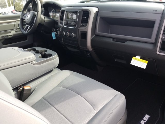 2019 Ram 1500 Regular Cab 4x2,  Pickup #190442 - photo 12