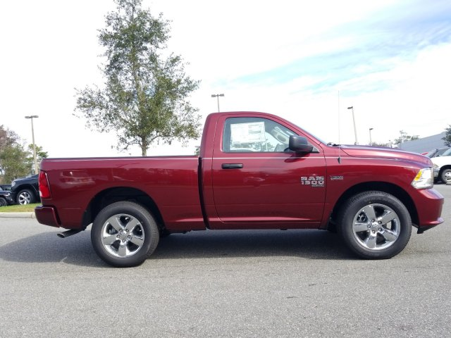 2019 Ram 1500 Regular Cab 4x2,  Pickup #190442 - photo 3