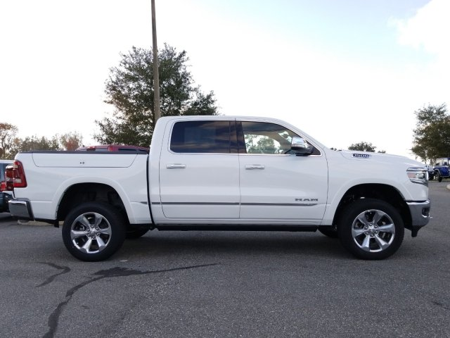 2019 Ram 1500 Crew Cab 4x4,  Pickup #190453 - photo 3