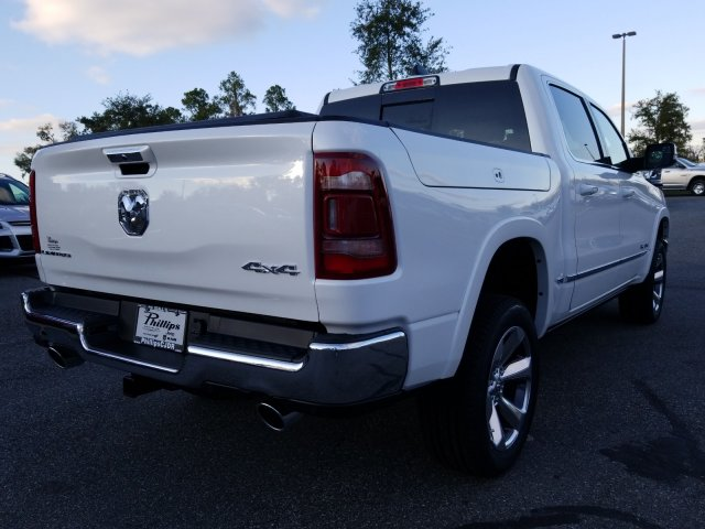2019 Ram 1500 Crew Cab 4x4,  Pickup #190453 - photo 2