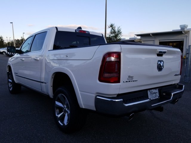 2019 Ram 1500 Crew Cab 4x4,  Pickup #190453 - photo 5