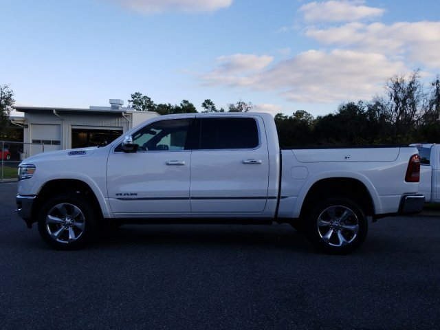 2019 Ram 1500 Crew Cab 4x4,  Pickup #190453 - photo 6