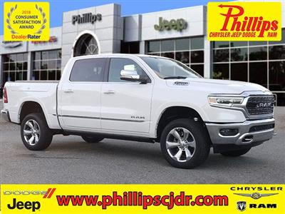 2019 Ram 1500 Crew Cab 4x4,  Pickup #190453 - photo 1
