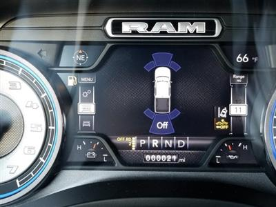 2019 Ram 1500 Crew Cab 4x4,  Pickup #190453 - photo 27