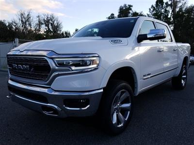 2019 Ram 1500 Crew Cab 4x4,  Pickup #190453 - photo 7