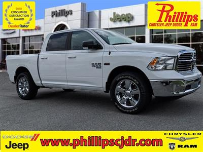 2019 Ram 1500 Crew Cab 4x2,  Pickup #190471 - photo 1