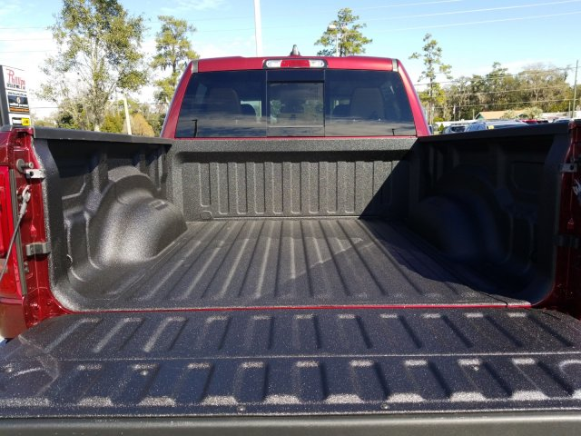 2019 Ram 1500 Crew Cab 4x4,  Pickup #190498 - photo 11