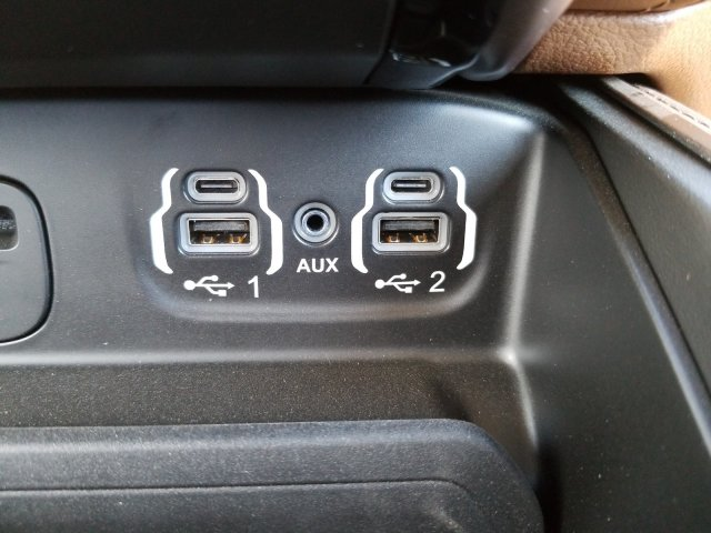 2019 Ram 1500 Crew Cab 4x4,  Pickup #190498 - photo 20