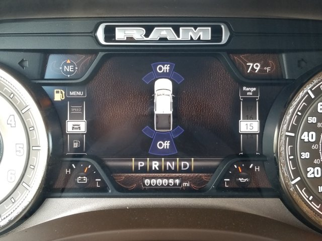 2019 Ram 1500 Crew Cab 4x4,  Pickup #190498 - photo 25