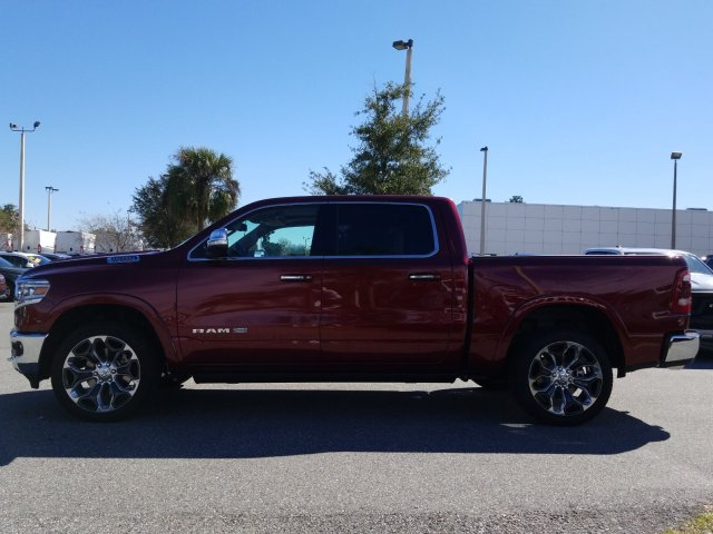 2019 Ram 1500 Crew Cab 4x4,  Pickup #190498 - photo 6