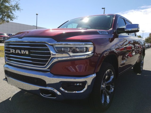 2019 Ram 1500 Crew Cab 4x4,  Pickup #190498 - photo 7