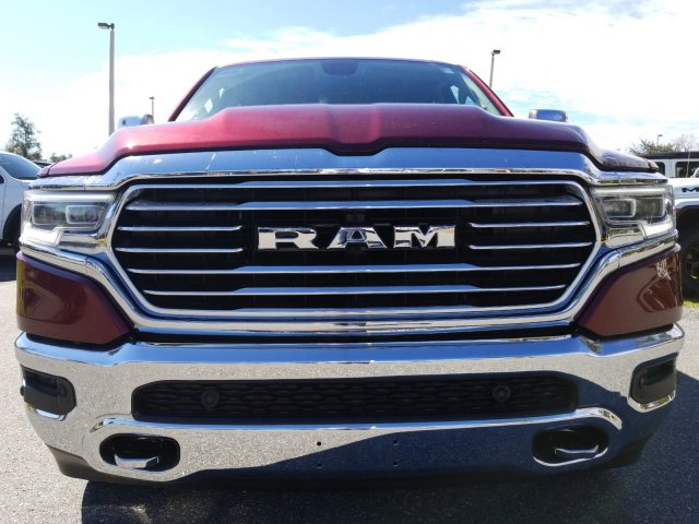 2019 Ram 1500 Crew Cab 4x4,  Pickup #190498 - photo 8