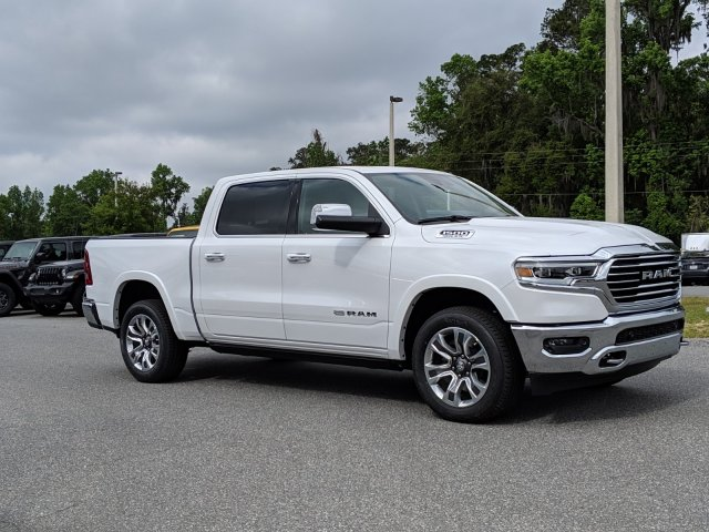 2019 Ram 1500 Crew Cab 4x4,  Pickup #190597 - photo 3