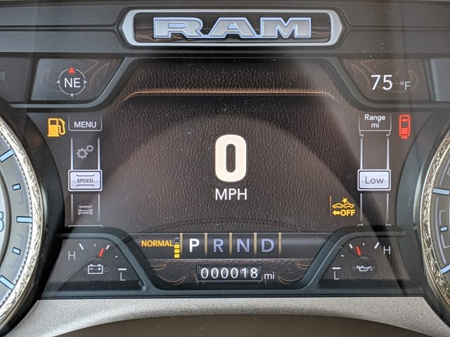 2019 Ram 1500 Crew Cab 4x4,  Pickup #190597 - photo 27