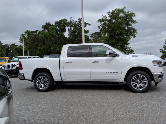 2019 Ram 1500 Crew Cab 4x4,  Pickup #190597 - photo 4