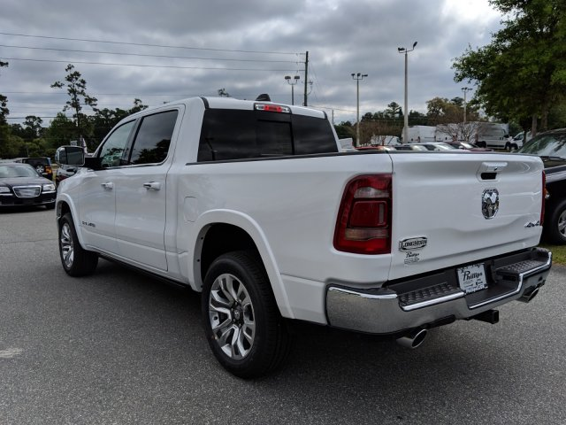 2019 Ram 1500 Crew Cab 4x4,  Pickup #190597 - photo 6