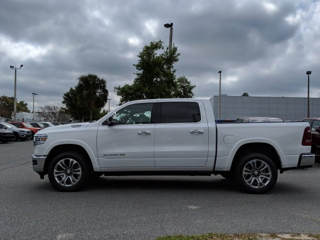 2019 Ram 1500 Crew Cab 4x4,  Pickup #190597 - photo 7
