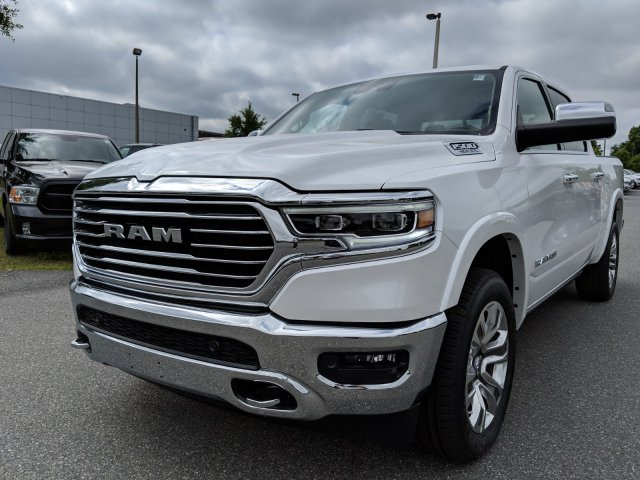 2019 Ram 1500 Crew Cab 4x4,  Pickup #190597 - photo 8