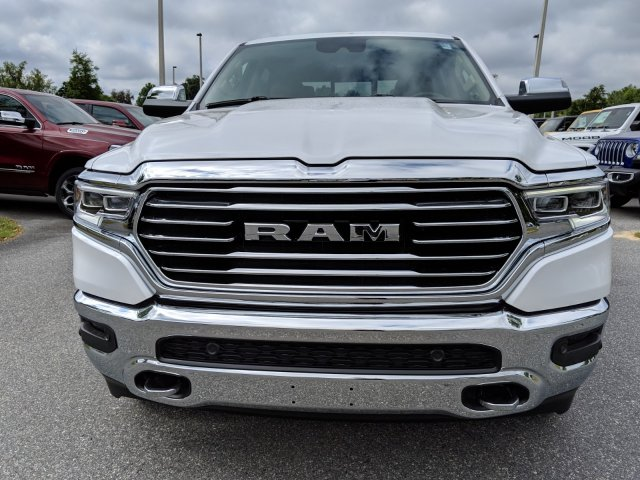 2019 Ram 1500 Crew Cab 4x4,  Pickup #190597 - photo 9