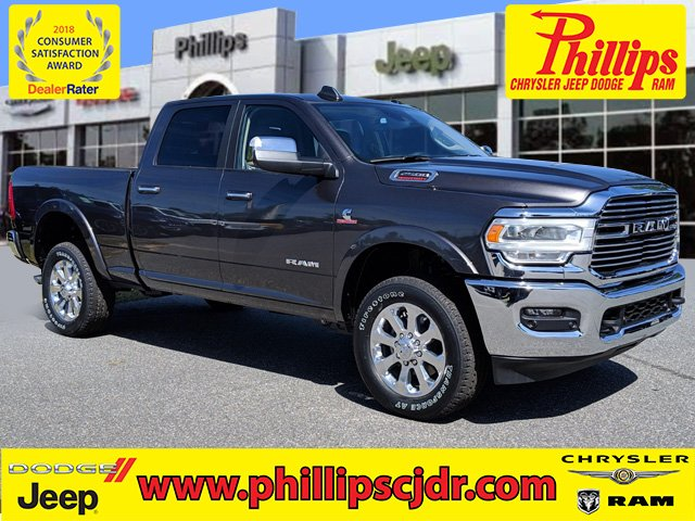 2019 Ram 2500 Crew Cab 4x4,  Pickup #190632 - photo 1
