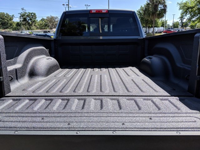 2019 Ram 2500 Crew Cab 4x4,  Pickup #190632 - photo 12