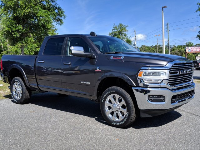 2019 Ram 2500 Crew Cab 4x4,  Pickup #190632 - photo 3