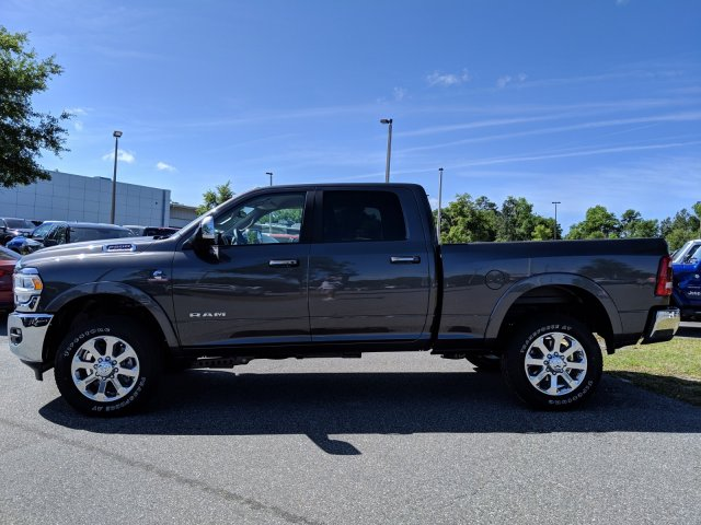 2019 Ram 2500 Crew Cab 4x4,  Pickup #190632 - photo 7
